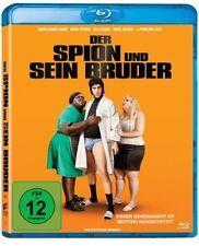 Blu-ray * Der Spion und sein Bruder * NEU OVP