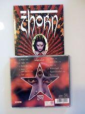 THORN - BITTER POTION - (ROADRUNNER RECORDS RR 8959 2) CD