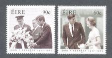 Ireland-President John.F.Kennedy 50th  Anniv of Death- 2013-set mnh