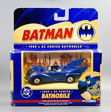 Corgi Classics DC Comics Batman 1960 Batmobile MIB