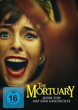 The Mortuary - Jeder Tod hat eine Geschichte |  DVD  |  Horror  - NEU + OVP!!