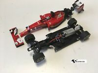 "Carrera Ferrari F14 T ""F.Alonso, No.14"" ohne Decoder aus 30734"