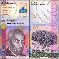 Cape Verde 200 Escudos New Bimetallic Commemorative Coin to mark 200 years