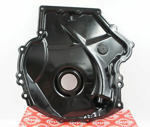 Elring Germany Engine Timing Cover for VW Passat GTI Audi A4 Q5 2.0T 06H109210Q