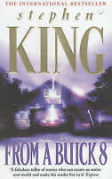From a Buick 8, King, Stephen | Used Book, Fast Delivery