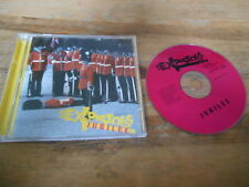 CD Punk Sex Pistols-Jubilee (canzone 14 + 3 video) Virgin Rec