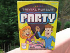 Trivial Pursuit Party Board Game 2013 By Hasbro~New & Factory Sealed!