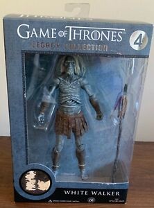 NEW Game of Thrones Legacy Collection 4 WHITE STALKER Figure Funko 2014
