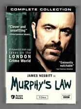 MURPHY'S LAW COMPLETE COLLECTION, Very Good DVD, ,