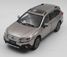NEW 1:18 Subaru Outback CAR MODEL