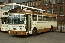 47 TWE 127F SYPTE ex Sheffield Transport/JOC 6x4 Quality Bus Photo