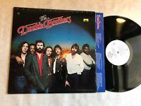 the doobie brothers one step closer NM lp ex shape cover 1980 original vinyl!