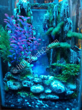 Bluetooth Controlled LED Fish Tank Light Kit with 16 million Colors and Motions