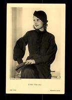 Lilian Harvey Ross Verlag Postkarte ## BC 52912