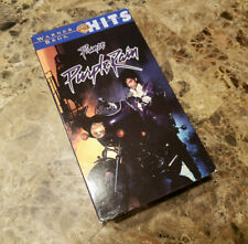 Purple Rain (VHS, 1997) Prince