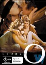 Story of O - 2 Disc Collectors Edition+ Extra Features: Extended Cut + Interview