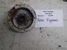 1973 73 Yamaha CT3 175 Rotor Flywheel