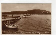 KESSOCK FERRY, INVERNESS: Inverness-shire postcard (C8692)