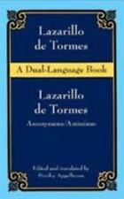 Dover Dual Language Spanish: Lazarillo de Tormes (2001, Paperback, Unabridged)