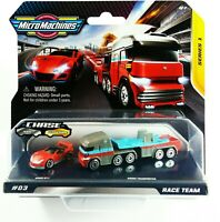 Micro Machines Race Team Series 1 #3 New And Sealed Hasbro 2020