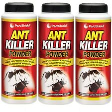 More details for 200g pestshield ant powder killer repel ant nests farms insects home garden