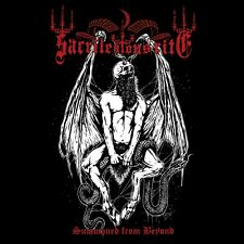 Sacrilegious Rite - Summoned From Beyond + Poster, Black Edition (Ger), LP