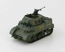 Hobby Master HG4913  1:72  US M8 HMC 3rd Armored Div Barenton France 1944