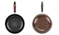 Diamond Coating Eco-Friendly Non-stick Frying Pan 280mm