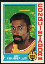 1974-75 Topps Basketball - Pick A Card