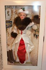 Barbie - HOLIDAY MEMORIES - Hallmark  Exclusive - # 14108 - NRFB