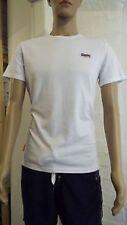 Camicie casual e maglie da uomo aderente in cotone taglia 46