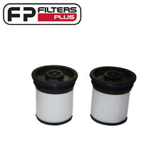 WCF195 Fuel Filter - Jeep Grand Cherokee, Holden Captiva 04726067AA, R2745P
