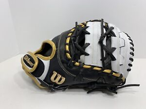 "Wilson A2000 12"" Softball First Baseman's Glove WTA20RF19FP1BSS, NEW with Tags!"