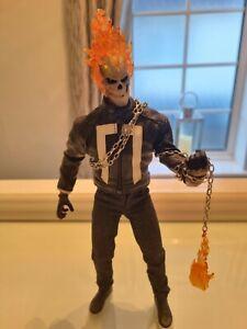 Legend Creation KO 1/6 Ghost Rider Figure (Not Hot Toys)