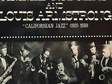 PAUL HOWARD - Serenaders featuring Louis Armstrong 1929-30 ~ RCA 7106 {nm} >RARE