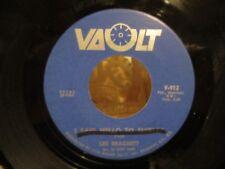 LEE BRACKETT-I SAID HELLO TO SHIRLEY/STEADIES-ROCK&ROLL-VAULT 45-1964--1ST PRESS