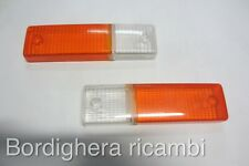 LANCIA BETA COUPE 1.6 2.0 HPE FANALINI FRECCE INDICATOR LENS BLINKER CLIGNOTANT