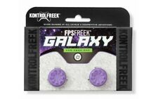 KontrolFreek - FPS Freek Galaxy Thumbsticks for Xbox One - Purple/Gray