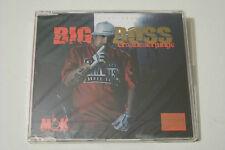 MOK - BIG BOSS MAXI CD 2007 (5 TRACKS) SEKTEN MUZIK (NEU & OVP)