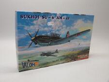 VALOM 72001 1/72 Sukhoi Su-6 AM-42