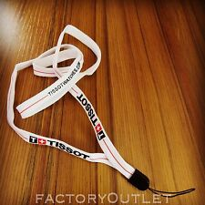Tissot LANYARD ACCESSORY White And Black 2019