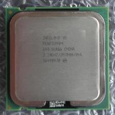 Processori e CPU Pentium per prodotti informatici 2MB