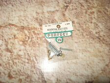 Vintage RC Aircraft Hardware Perfect Mounting Bolt Set 205