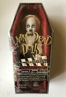 Living Dead Doll Vincent Vaude Series 5 New in Package Mezco 2000