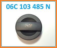 Öleinfülldeckel Öldeckel Seat Exeo (3R) 2.0 TFSI 1.8 TSI