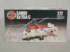 AIR FIX Kamov Ka-25A/C 1/72 Model kit New ! Helicopters from Japan