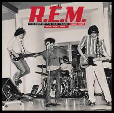 R.E.M. - BEST OF THE I.R.S. YEARS 1982-1987 : I FEEL FINE CD ~ REM 80's *NEW*