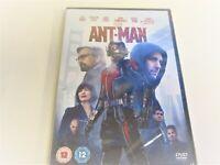 ANT-MAN - Marvel - DVD New & Sealed (2015)