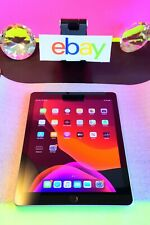 4G CELL 32GB SPECIAL Apple iPad 6th Gen. 32GB, Wi-Fi 9.7in UNLOCKED Space Gray