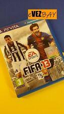 Videogioco PS VITA – FIFA 13 / PAL-EUR VIDEOGAME